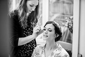 Bridal Hair & Makeup Artist