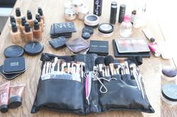 Natasha's Makeup Kit
