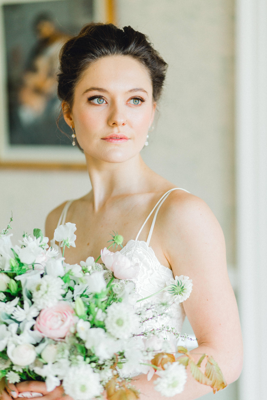 Makeup by Frances