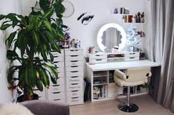 Tamara's Home Studio For Trials