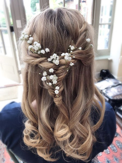 Hair by Charlie