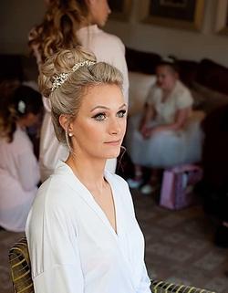 Hair & Makeup by Leigh