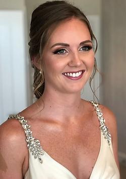 Hair & Makeup by Jennifer