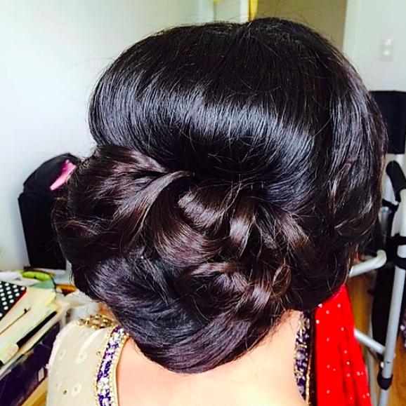 Hair by Sana