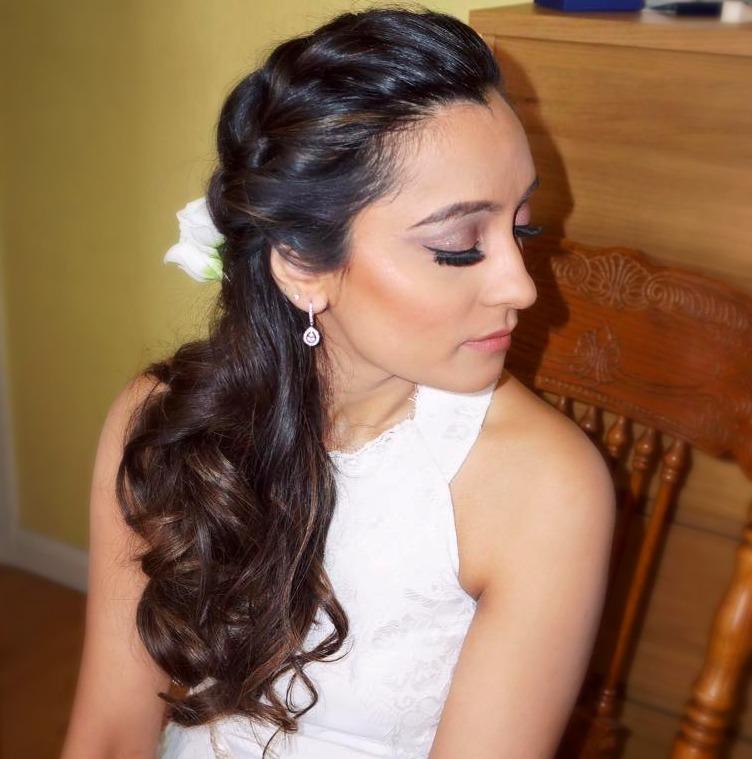 Hair & Makeup by Ash