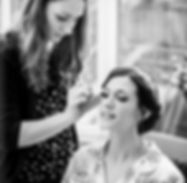Katy Djokic Wedding Makeup Artist and Hair Stylist Hampshire, Surrey & London