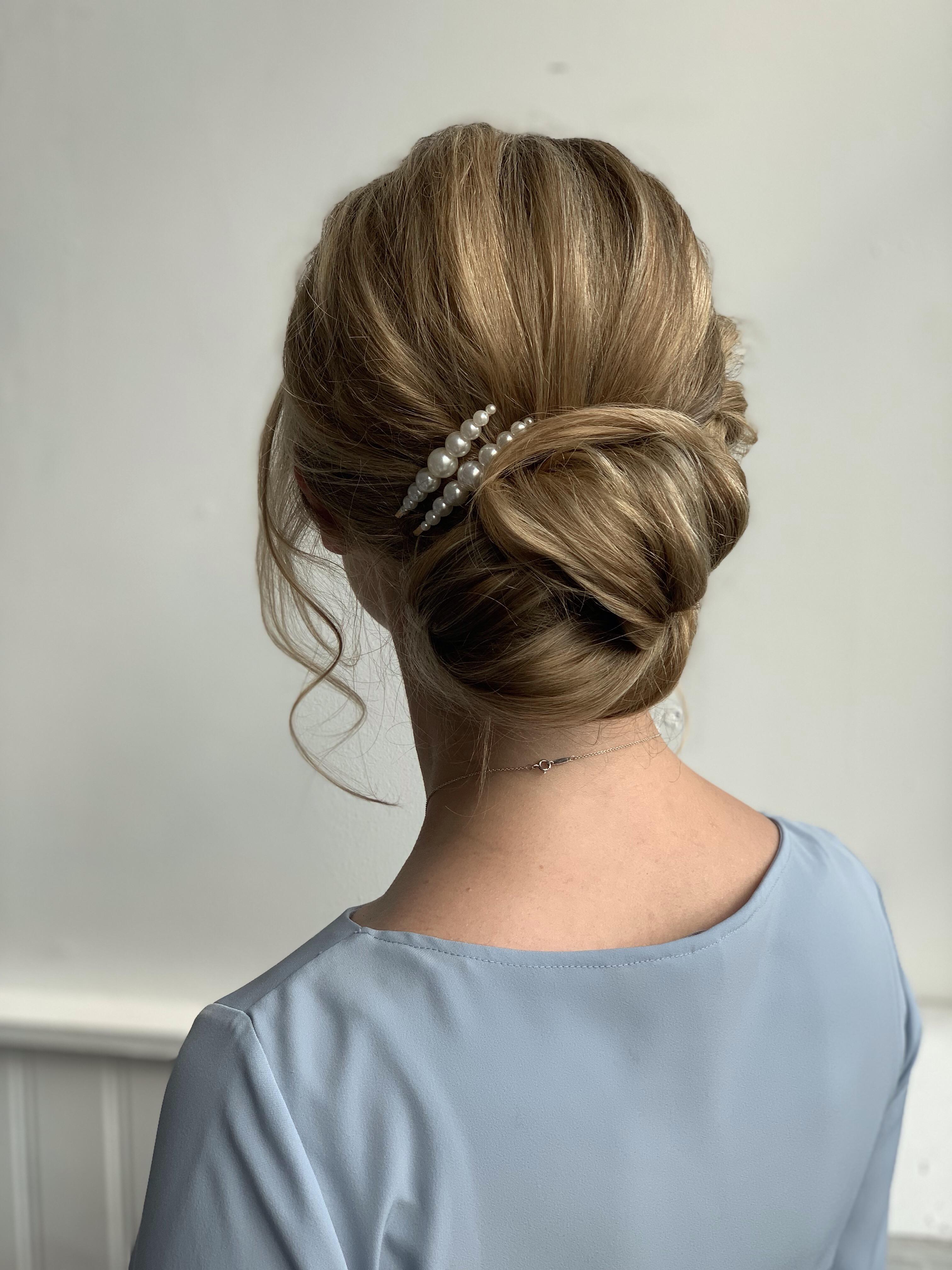 Hair By Natasha D