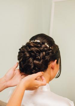 Hair by Danielle