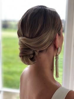 Hair by Katy
