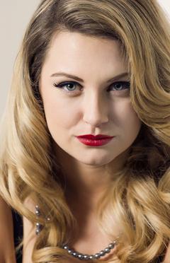 Hair & Makeup by Julie