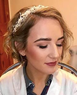 Hair & Makeup by Ella
