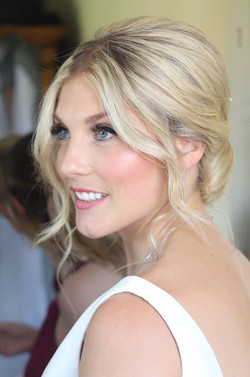 Wedding Makep