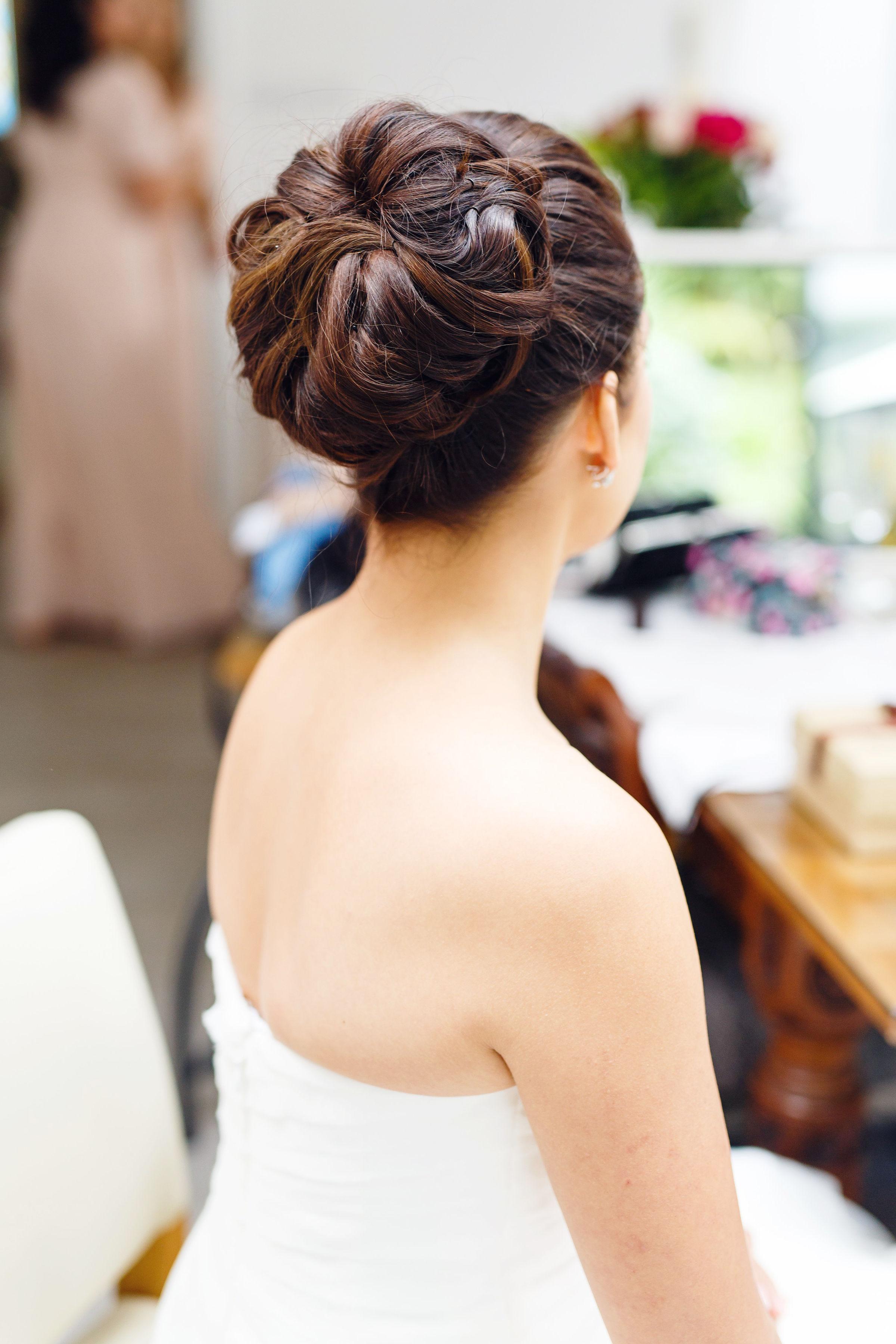 Hair by Ash
