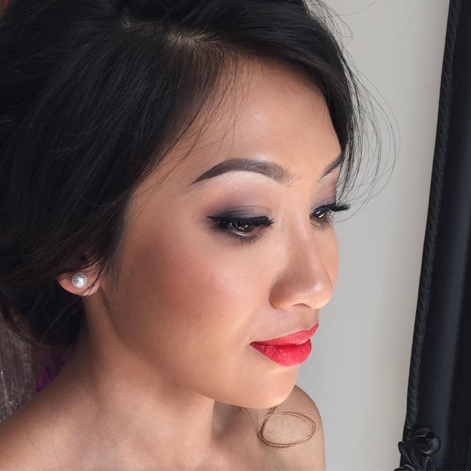 Hair & Makeup by Tamara