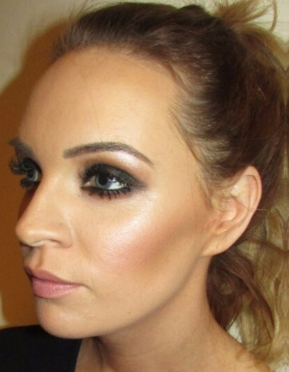Makeup by Leigh