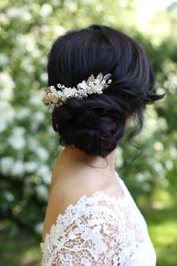 Hair by Leigh