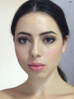 Makeup by Julie