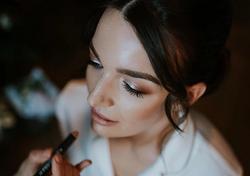 Hair & Makeup by Natasha D