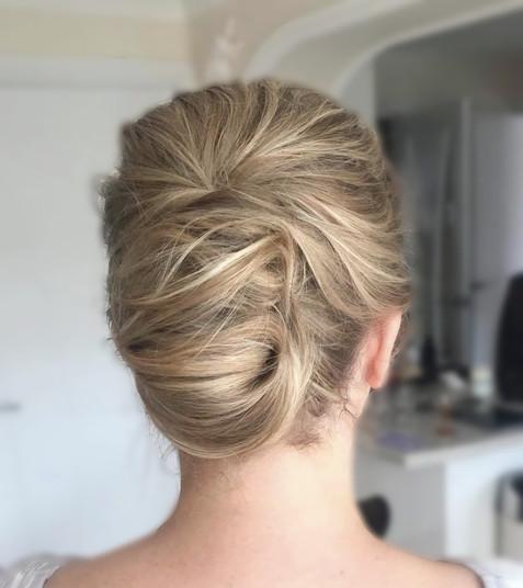 Hair by Louise H