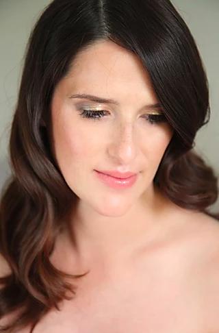 Hair & Makeup by Helen W