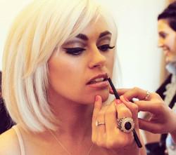 Makeup by Sabina