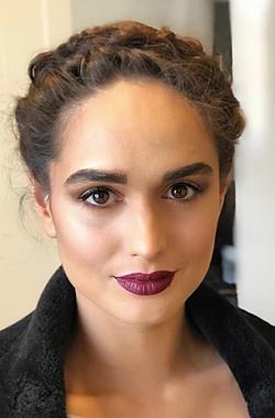 Hair & Makeup by Sana