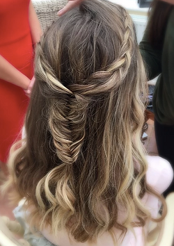 Hair by Jess