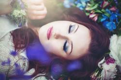 Hair & Makeup by Katy