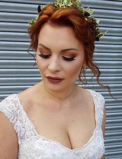 Hair & Makeup by Samantha
