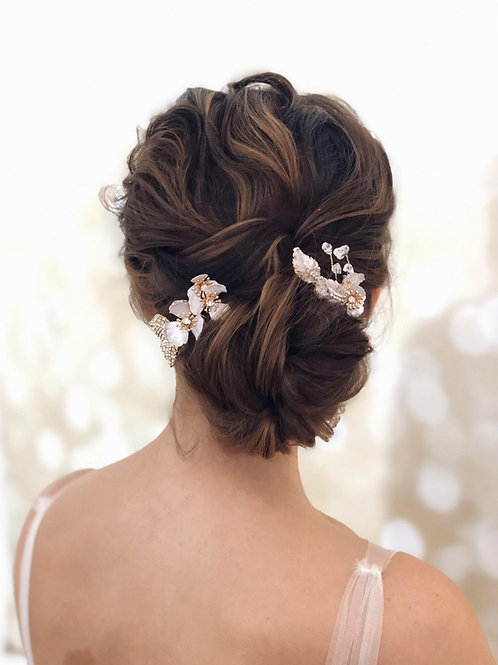 Bridal Hair  |  2 Days