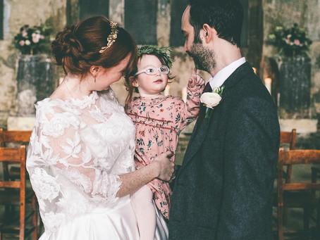 A Modern Relaxed London Wedding