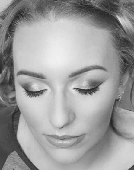 Makeup by Kirstie