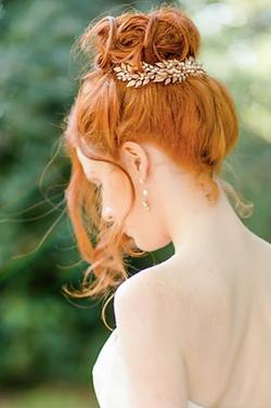 Hair by Aria