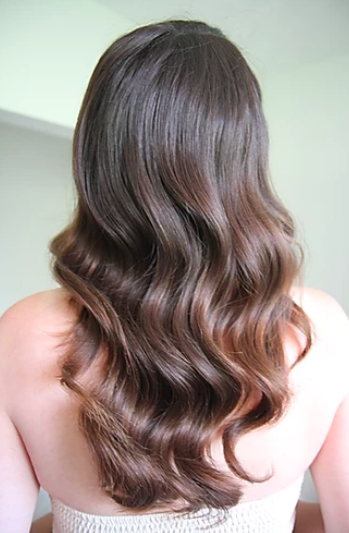 Hair by Helen W