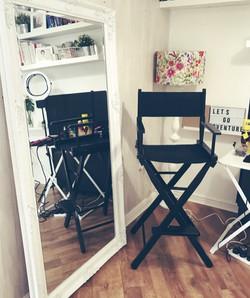 Morgana's Makeup Studio