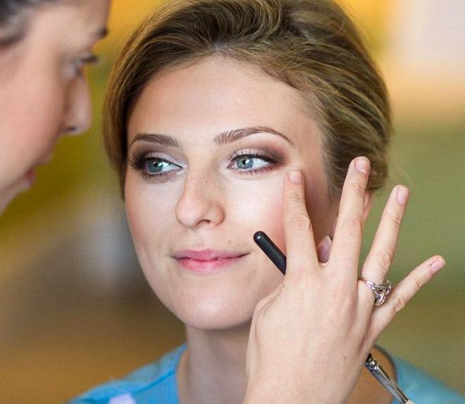 Makeup by Natasha D