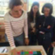 Formation Montessori pour adultes