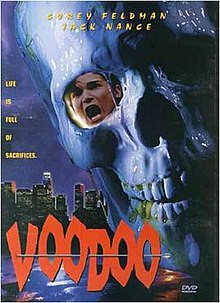 Watchable? Maybe. Voodoo