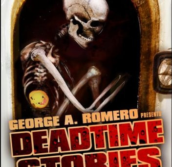 Watchable? Maybe. Deadtime Stories Vol. 1