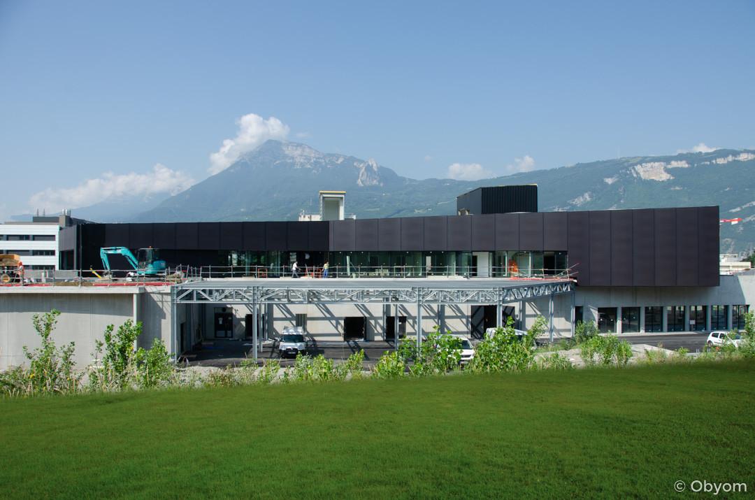 Open Innovation Center (CEA) - Grenoble
