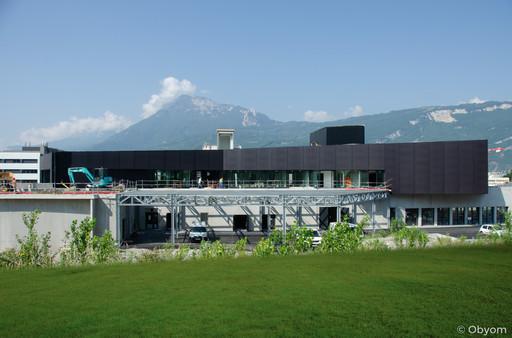 Open Innovation Center