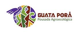 Logo Da Pousada Guata Porã