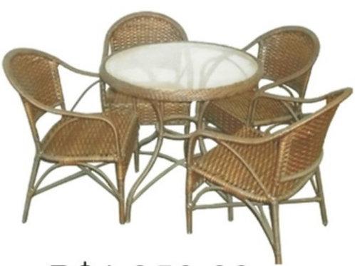 002-Mesa e 4 cadeiras
