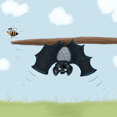 Bat and Bee