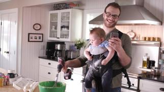 Canon: Dad Easy