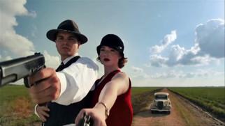 A&E: Bonnie & Clyde