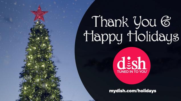 DISH: Christmas