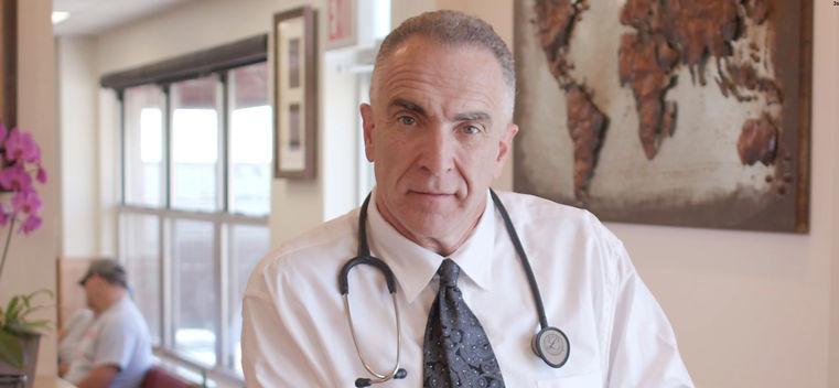 DR MACK