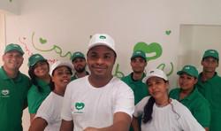 Equipe Saladorama Recife
