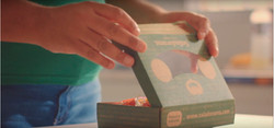 Embalagem Saladorama